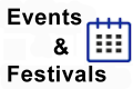 Hobart City Events and Festivals Directory
